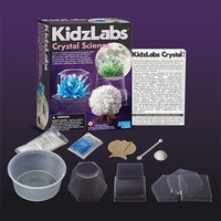 Kidzlabs kristaller