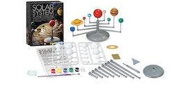 Kidzlabs solsystem