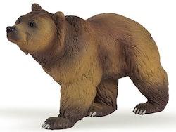Brunbjörn (Papo)