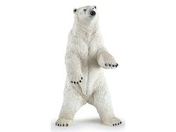 Isbjörn 14 cm (Papo)