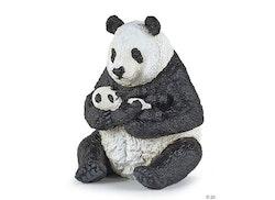 Panda med unge (Papo)
