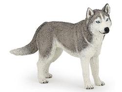 Siberian husky 11 cm (Papo)