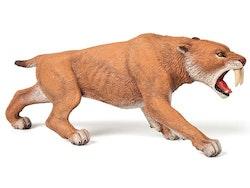 Smilodon 16 cm (Papo)