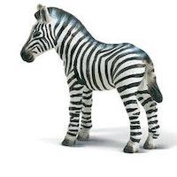 Zebraföl (Schleich)