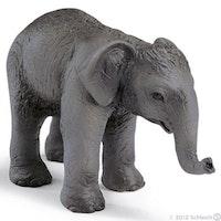 Asiatisk elefantunge (Schleich)