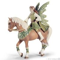 Falaroy till häst (Schleich)