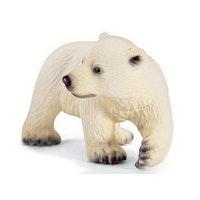 Isbjörnsunge (Schleich)