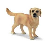 Gul labrador (Schleich)