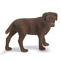 Brun labrador (Schleich)