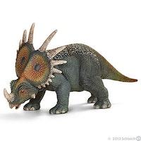 Styracosauros 16 cm (Schleich)