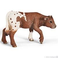 Texas longhorn kalv (Schleich)