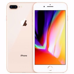 iPhone 8 Plus 64Gb Guld - Normalt slitage