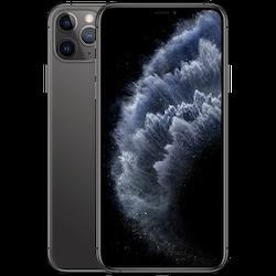 iPhone 11 Pro 256GB Space Grey - Helt ny