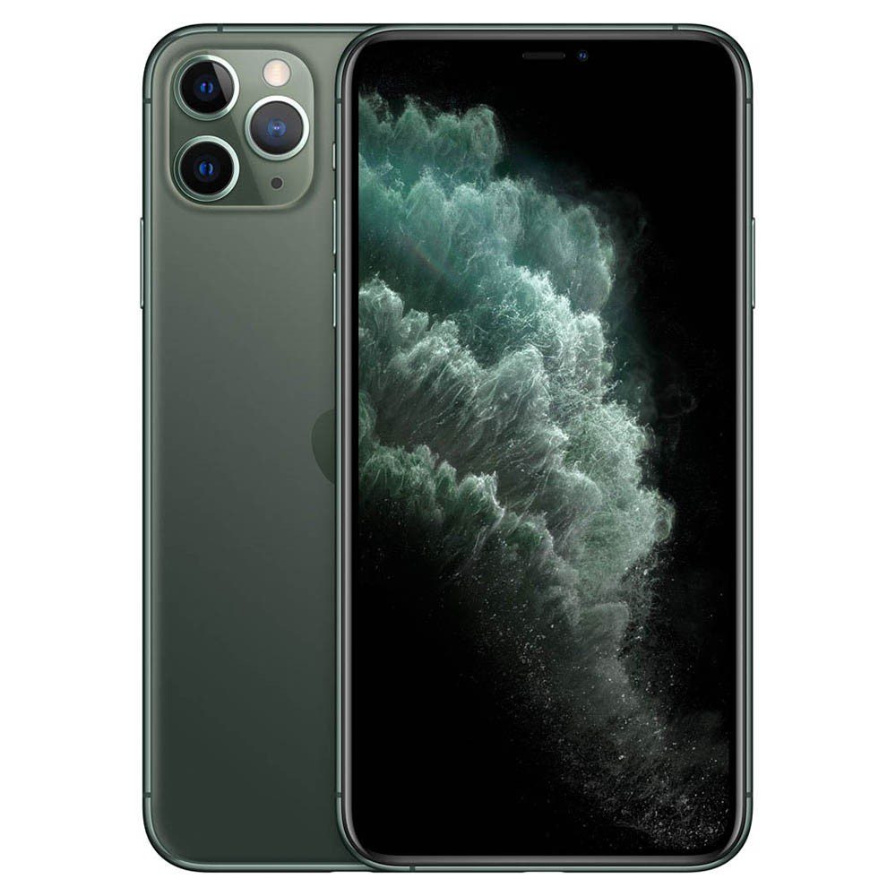 iPhone 11 Pro 64GB Midnattsgrön - Normalt slitage