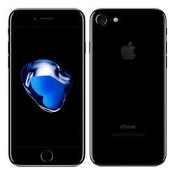 iPHONE 7 32gb Svart - Gott skick