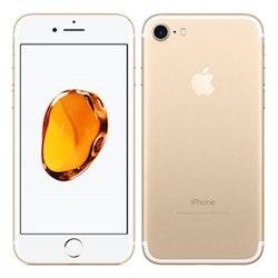 iPHONE 7 32gb Guld - Gott skick