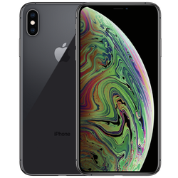 iPHONE XS MAX 256gb Space Gray - Gott skick