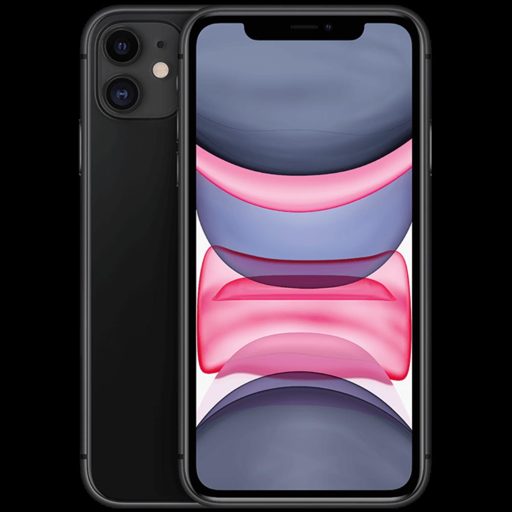 iPhone 11 64Gb Svart - Gott skick
