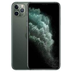 iPhone 11 Pro 64GB Midnattsgrön - Gott skick