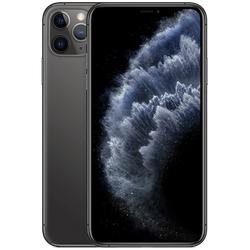 iPhone 11 Pro 64GB Space Grey - Gott skick