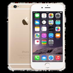 iPHONE 6S 16gb Guld - Gott skick