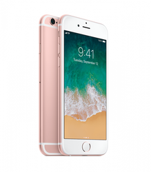 iPHONE 6S 32GB Rose guld - Gott skick