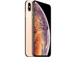 iPhone XS 64GB Guld - Gott skick