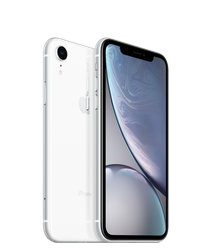 iPhone XR 64GB Vit - Gott skick