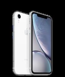 iPhone XR 64GB Svart- Sliten