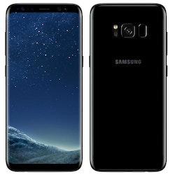 Samsung s8 Plus 64Gb Svart - Gott skick