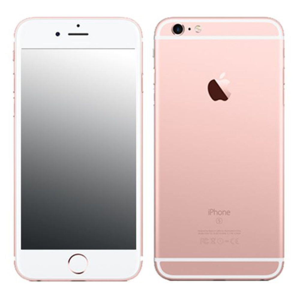 iPHONE 6S plus 32gb Rosa - Gott skick