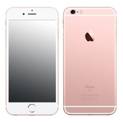 iPHONE 6S plus 32gb Rosa - Gott skick