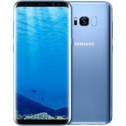 Samsung s8 Plus 64Gb Silver - Gott skick