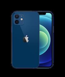 iPhone 12 128GB Blå - Nyskick