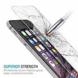 iPhone 12 Mini - Skärmskydd 9D+