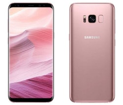 Samsung s8 Plus 64Gb Rosa - Normalt Slitage