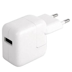 iPad laddare 12W Power Adapter