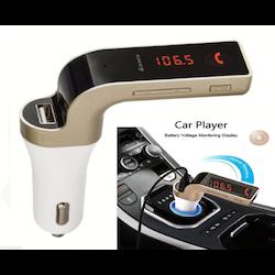 MP3 Car Carg7
