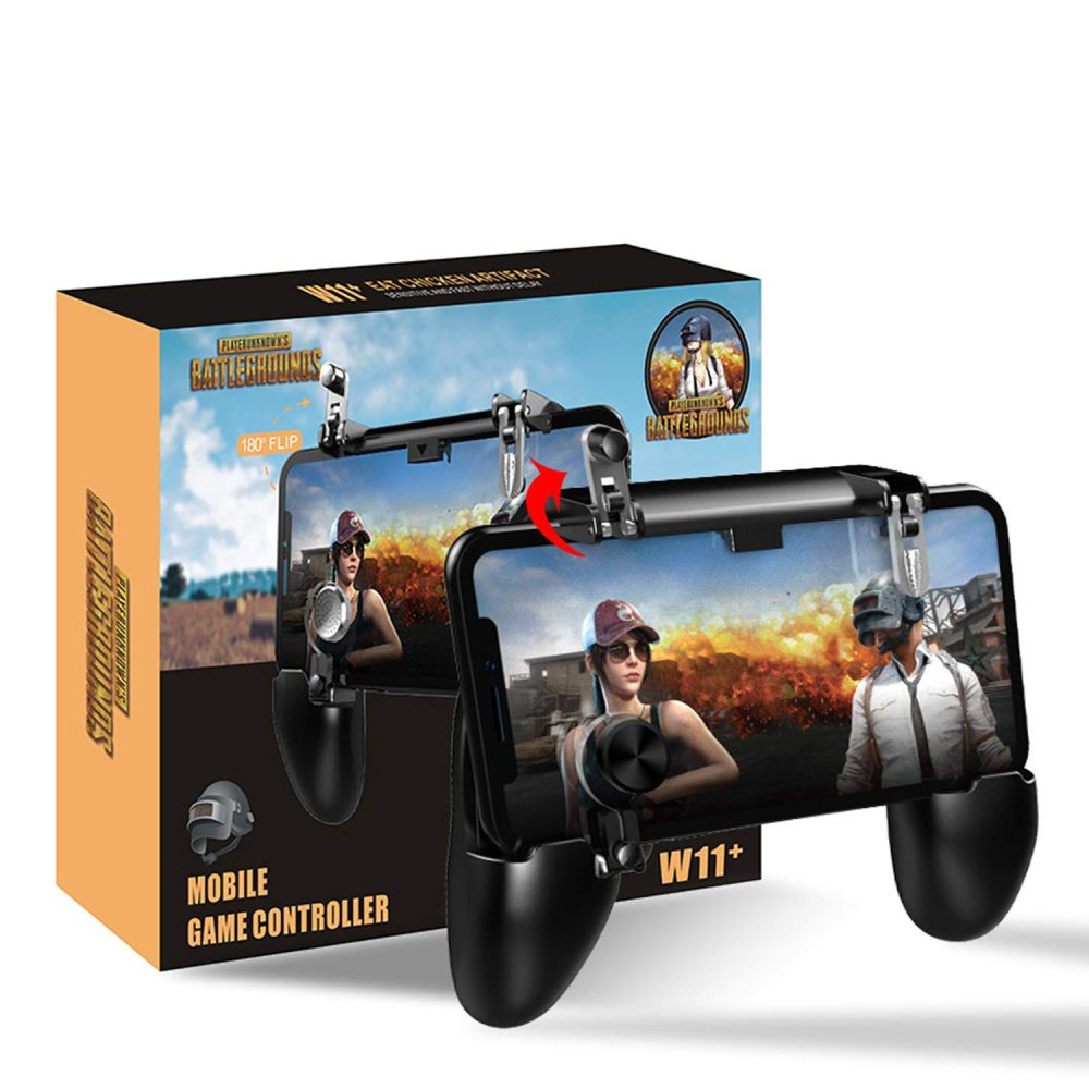 Mobile Game Controllers pubg