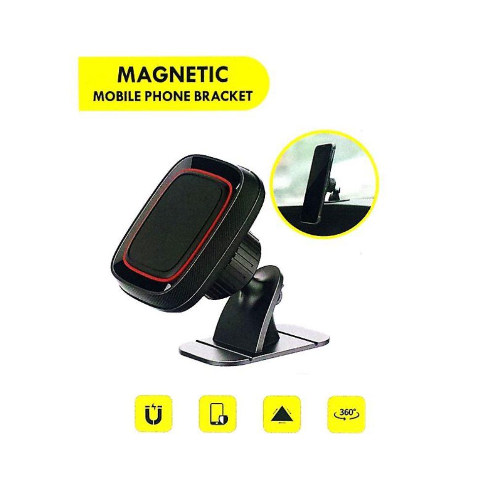 Universal Smartphone Magnetisk Bilhållare