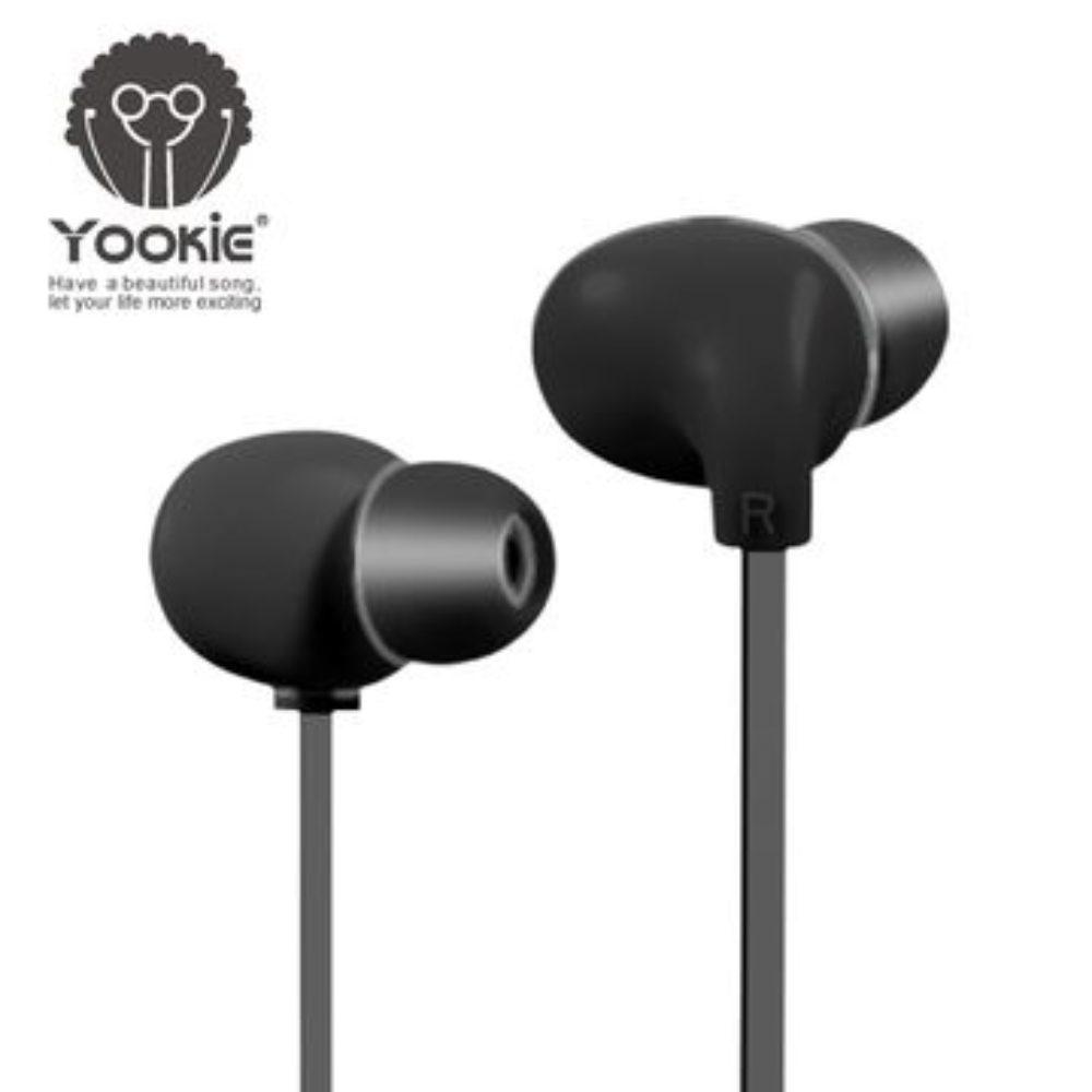 Trådlösa Hörlurar med Bluetooth Yookie k313