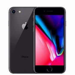 iPHONE 8 64Gb Space Gray - Sliten