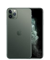 iPhone 11 Pro Max 64GB Midnattsgrön -Gottskick