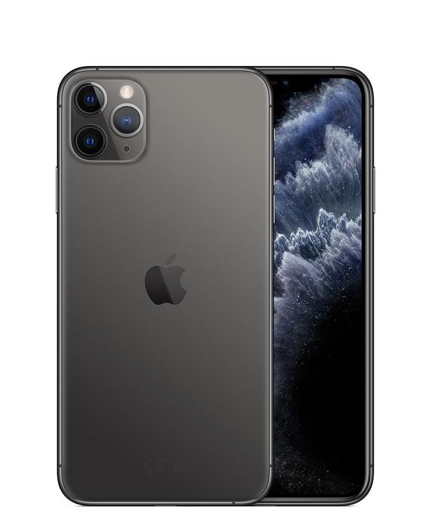 iPhone 11 Pro Max 64GB Rymdgrå -Nyskick