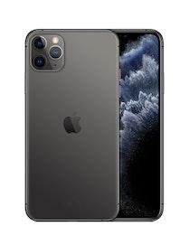 iPhone 11 Pro Max 64GB Rymdgrå - Gott skick