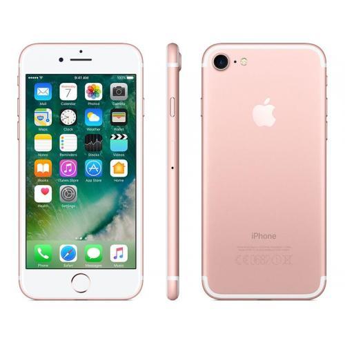 iPHONE 7 32gb Rosa guld- Normalt slitage