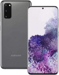 SAMSUNG S20 5G 128Gb Cosmic Gray - Helt ny