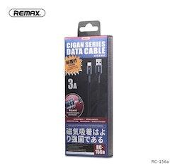 Effektiv Magnetisk USB-C kabel 1M