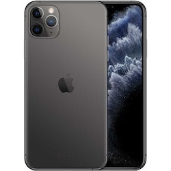 iPhone 11 Pro 64GB Svart - Helt ny