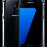 Samsung S7 32gb Svart - Normalt slitage
